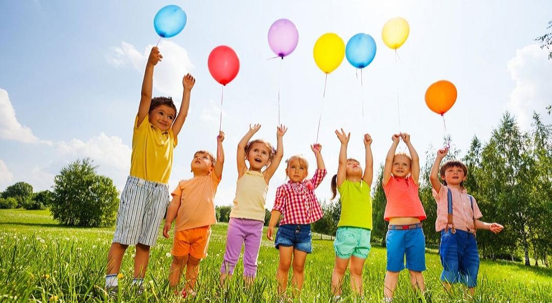 1 Iunie Ziua Internaţională A Copilului Monitorul De Făgăraș